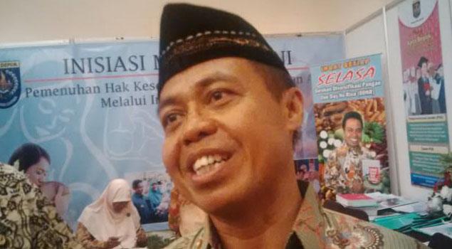 Polisi Sudah Periksa 80 Saksi Terkait Dugaan Korupsi Mantan Wali Kota Depok Nur Mahmudi