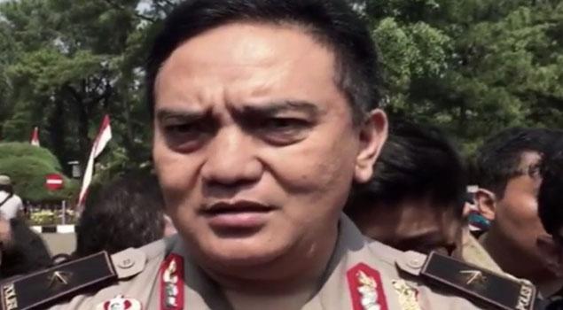 Polri Perkuat Satgas Nusantara untuk Pilpres 2019