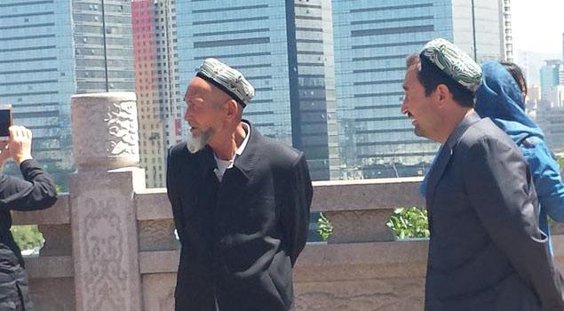 AS Akan Hukum China atas Dugaan Pelanggaran HAM terhadap Minoritas Uighur