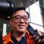 Billy Sindoro Dua Kali Terlibat Suap, KPK Pertimbangkan Hukuman Maksimal