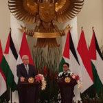 Menlu Palestina: Rencana Australia Pindah Kedutaan ke Yerusalem Langgar Hukum Internasional