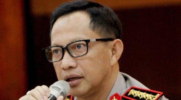 Soal Dugaan Kapolri Terima Duit BH, Anak Buah Prabowo Bela Tito