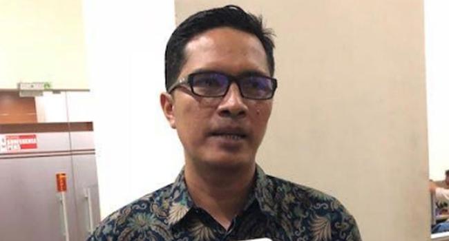KPK Nilai Dalil Eksepsi Lucas Sudah Dijawab Banyak Putusan Pengadilan