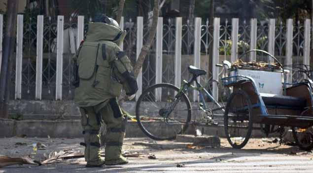 Problem Hukum di Perumusan Perpres Soal Pelibatan TNI Tangani Teror