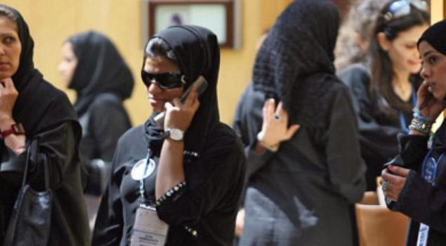Kasus Qunun Dorong Perlawanan Sistem Perwalian Pria di Saudi