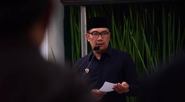 Ridwan Kamil Minta Tersangka Hoaks 7 Juta Surat Suara Tercoblos Tak Dikaitkan dengan Jabar