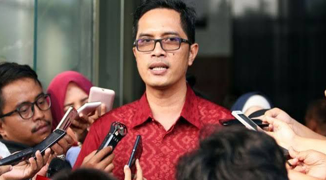 Geledah Rumah Dirut Jasa Marga, KPK Temukan Sejumah Dokumen Penting