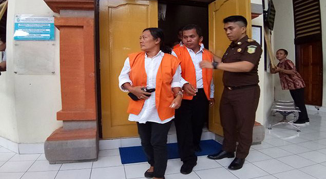 Hakim Iba karena Umur Sudah Tua, Minta Jaksa Terima Putusan