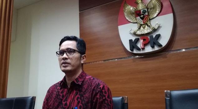 KPK Tegaskan OTT di Jawa Timur Murni Penegakan Hukum