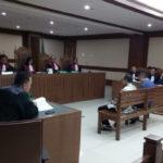 Ketika Hakim PN Selatan Diadili Hakim PN Tipikor Jakarta