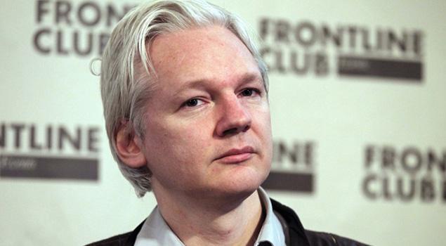 Pengacara Takut Julian Assange Disiksa Jika Diekstradisi ke AS