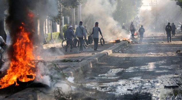 8 Orang jadi Korban Jiwa Kerusuhan 21-22 Mei