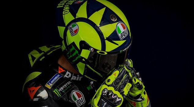 Akhir Bahagia untuk Kasus Hukum yang Menjerat Valentino Rossi