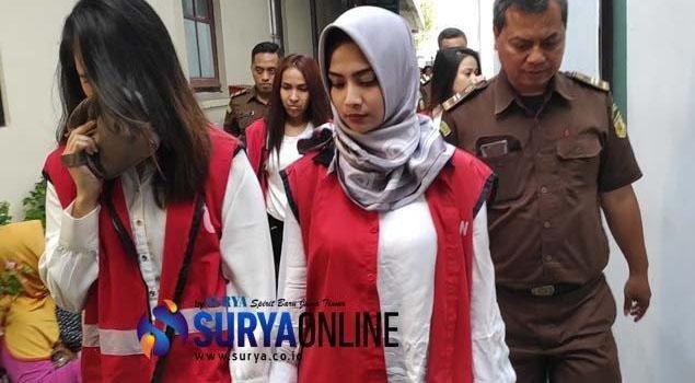 Kuasa Hukum Vanessa Angel Laporkan 7 Penyidik Polda Jatim ke Mabes Polri
