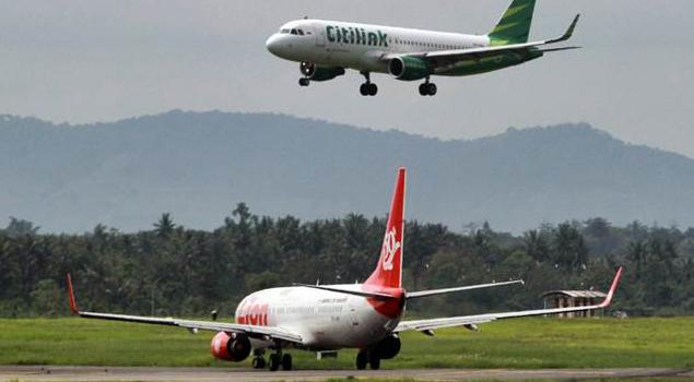 Duopoli Industri Penerbangan Tidak Langgar Hukum, Ini Penjelasannya