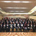 45 advokat baru ikut prosesi pengangkatan di Kongres Advokat Indonesia
