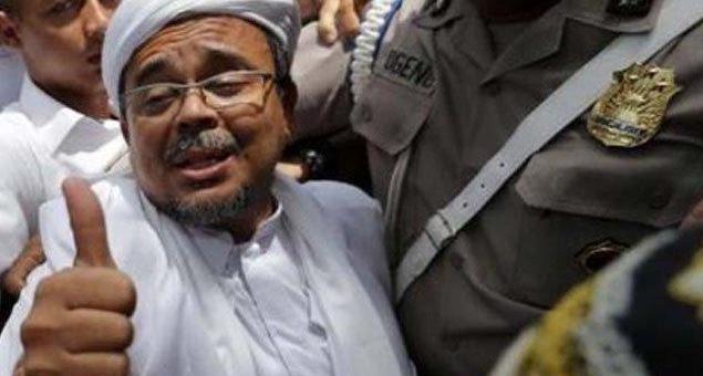 Mahfud MD: Habib Rizieq Harus Dipulangkan, tapi Hukum Harus Tetap Dipertanggungjawabkan