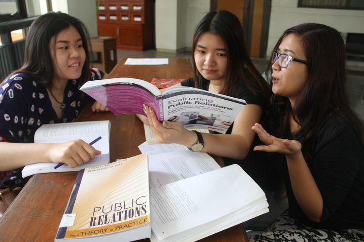 Kebijakan Kampus Merdeka, Mahasiswa S1 Bisa Ambil Mata Kuliah Lintas Prodi