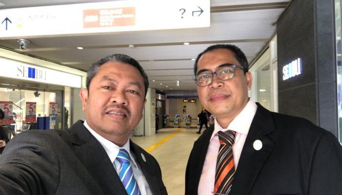 tjoetjoe hernanto luthfi yazid kongres advokat indonesia