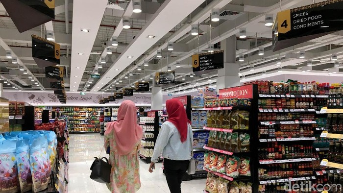PP 56:2021- Putar Lagu, Supermarket-Radio Wajib Bayar Royalti